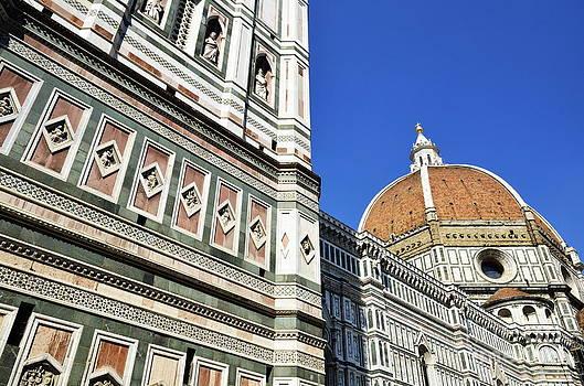 Duomo Santa Maria Del Fiore by Sami Sarkis