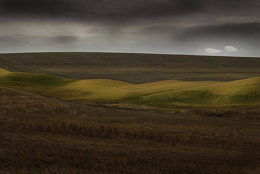 Eastern Oregon by Jean-Jacques Thebault