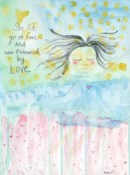 Embraced by Love by AnaLisa Rutstein