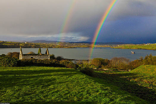 End of the Rainbows by Corey Sheehan