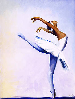 Enjoy the Dance by Jerome Lawrence