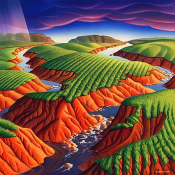 Erosion by Robin Moline