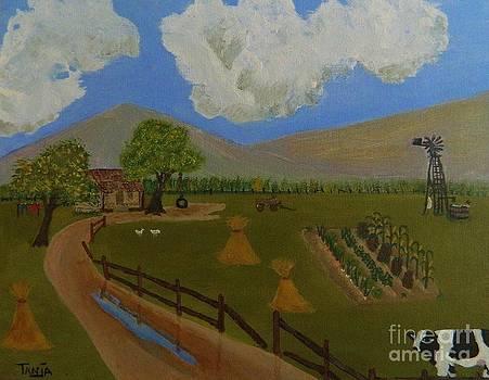 Farm Life 2 by Tanja Beaver