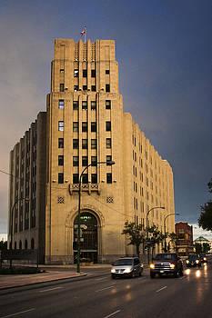 Bryan Scott - Federal Building