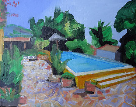 Finca for sale by Henry Beer