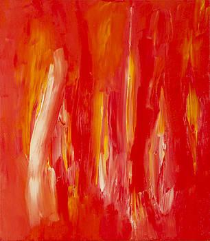 Fire Starter by Robert Horvath