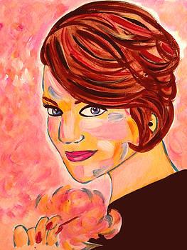 Nikki Dalton - First Bloom