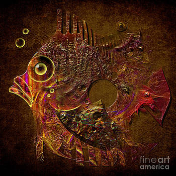 Fish by Alexa Szlavics