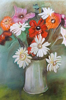 Christine McMillan - Flowers