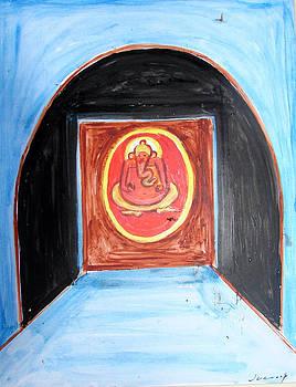 Anand Swaroop Manchiraju - GANESHA-A11