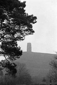 Alasdair Shaw - Glastonbury Tor