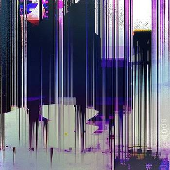 #glitchart by Eduardo Fernandes