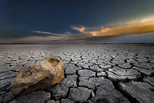 Global Warming by Garett Gabriel