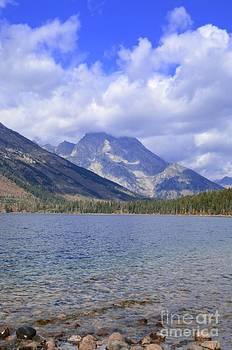 Grand Teton National Park by Kathleen Struckle