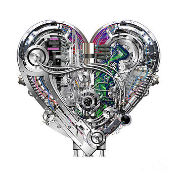 Heart by Diuno Ashlee
