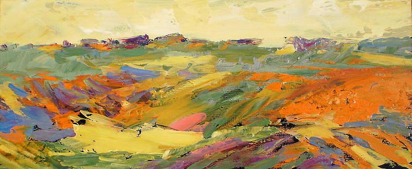 Heartland Series/Springtime by Marilyn Hurst