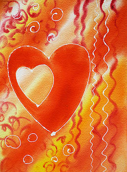 Irina Sztukowski - Hearts For Valentine