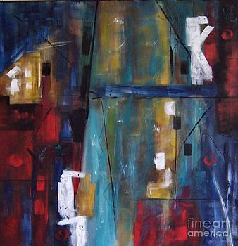 Hi Rise by Karen Day-Vath