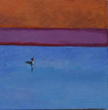 Hummingbird by Victoria Sheridan