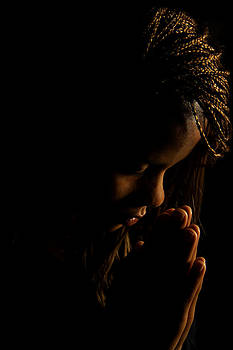 I Pray by Rick Brandon