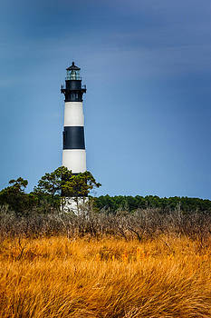 Island Light by Chris Modlin