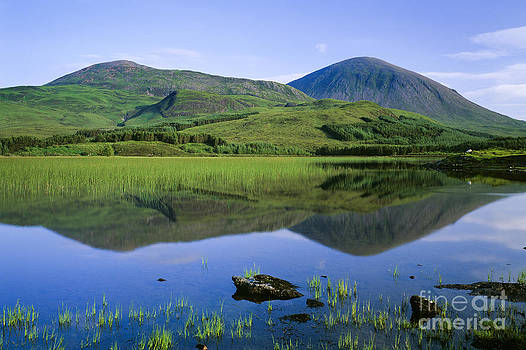 Isle of Skye by Derek Croucher