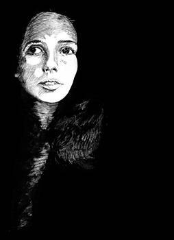 Joan by Carl Genovese