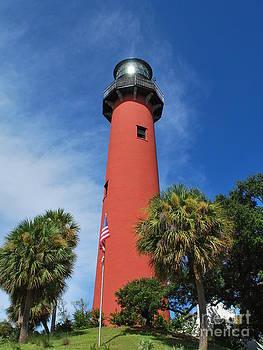 Bob Sample - Jupiter Lighthouse