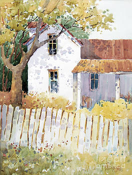 Kansas Charm by Joyce Hicks