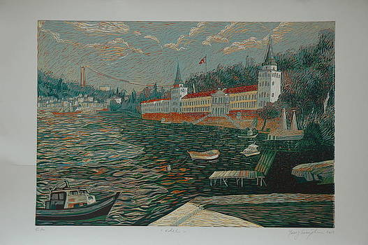 Kuleli by Yavuz Saracoglu