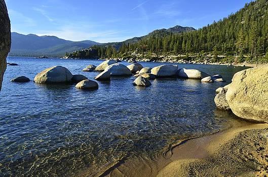 Lake Tahoe Beauty by Alex King