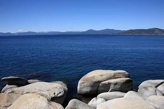 Frank Romeo - Lake Tahoe