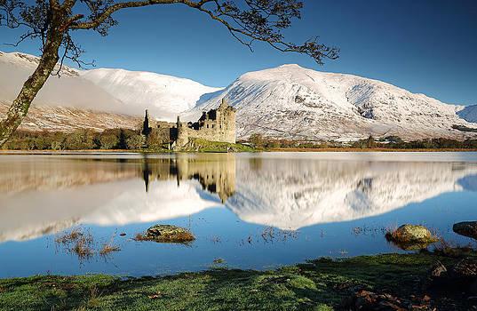 Loch Awe by Grant Glendinning