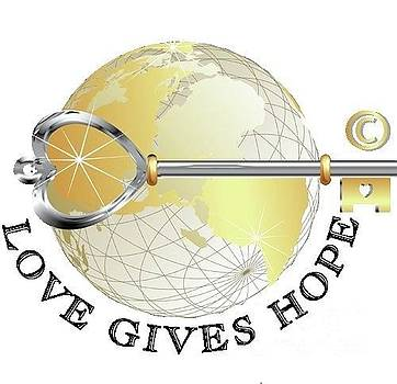 Love Gives Hope by Laurie Lundquist