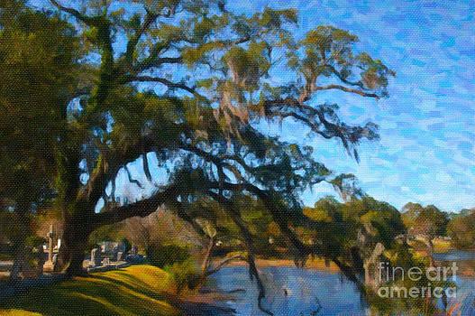 Dale Powell - Historic Magnolia Cemetery