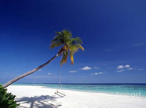 Maldives 06 by Giorgio Darrigo