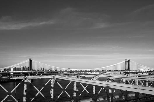 Svetlana Sewell - Manhattan Bridge