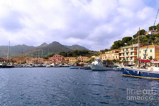 Mediterranean views by Martina Roth