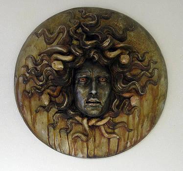 Medusa by Patrick RANKIN