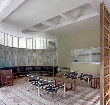 Lynn Palmer - Midcentury Modern Interior