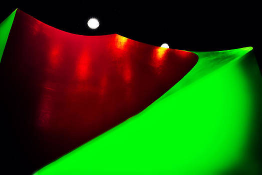 2 Moons by Peter Benkmann