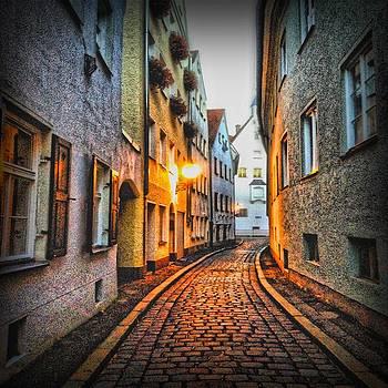 Morning Stroll by Angel Eowyn