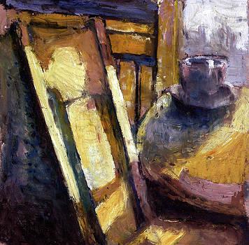 Morning Tea by Daniel Bonnell