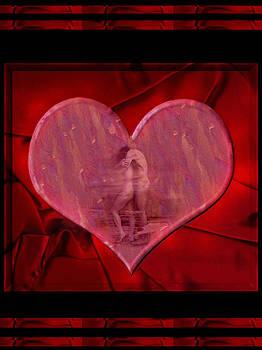 My Hearts Desire by Kurt Van Wagner