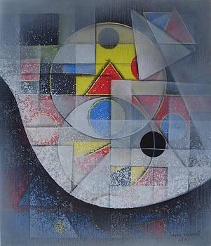 Mystic Supreme Source- Tao 4 by Sagar Talekar