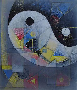 Mystic Supreme Source- Tao 5 by Sagar Talekar