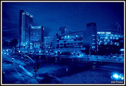 Night shoot by JJ Cross