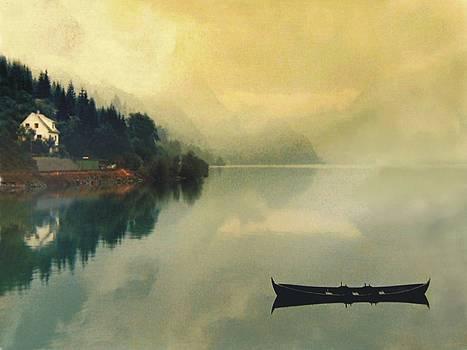 Joe Duket - Norwegian Solitude