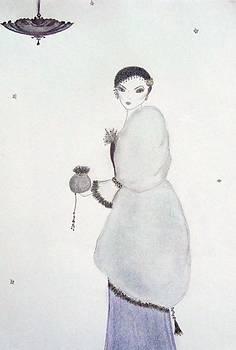 Nouveau Riche by Christine Corretti