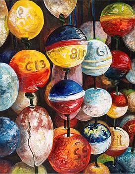 Old Salts by Christine  Fifer